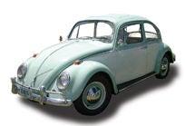 VW Beetle - Model History :: Just Kampers