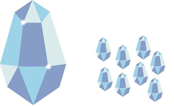 Mono V Poly Crystalline