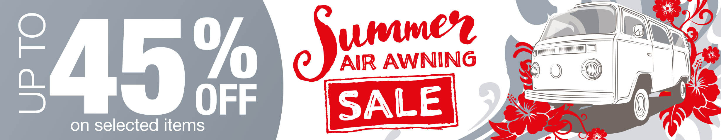 2020 air awning summer sale